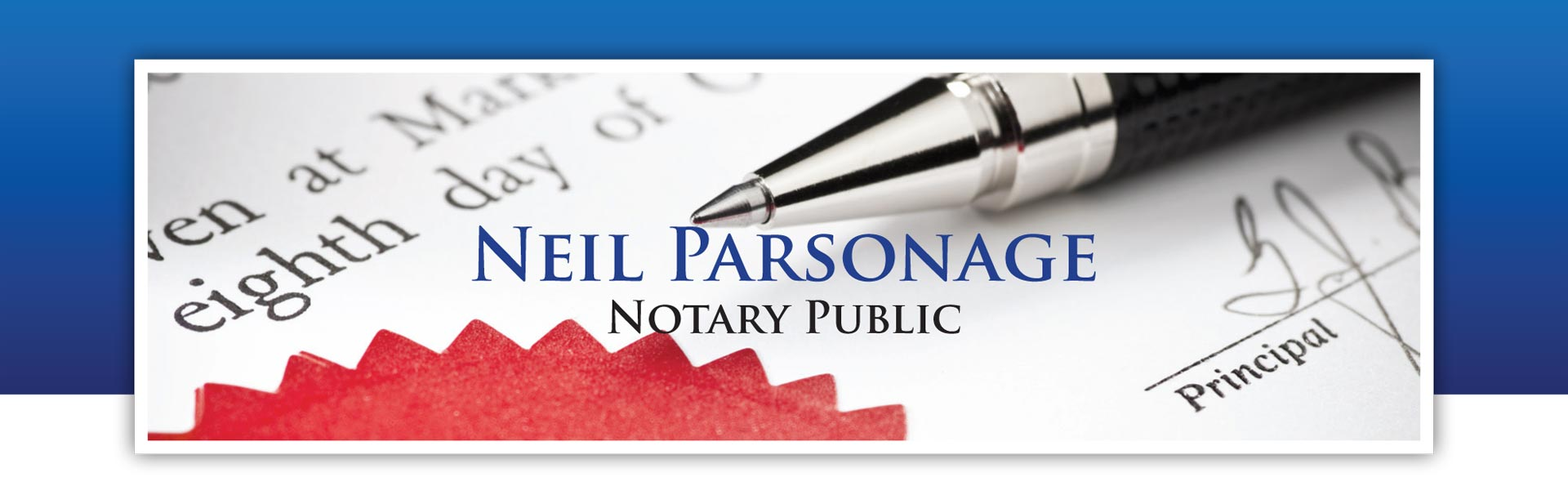 notary public Warrington